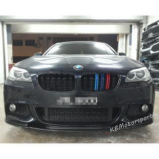 BMW F10/F30 Front Bumper Skirt Lip