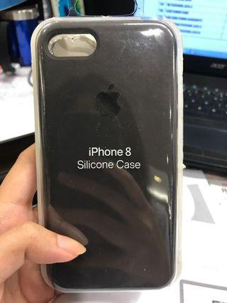 Iphone 7 8 Silicon Casing