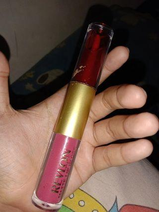 revlon matte lip gloss