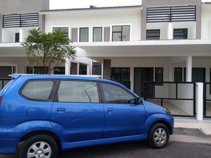 Toyota Avanza 1.3A