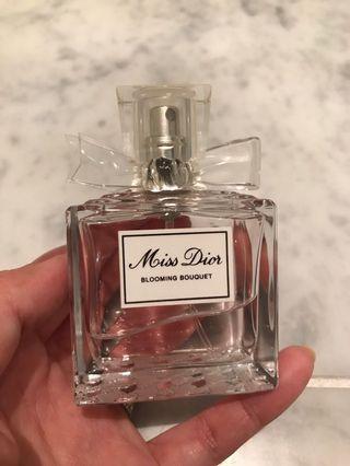 Dior* Miss Dior Bloom Bouquet Perfume 30ml