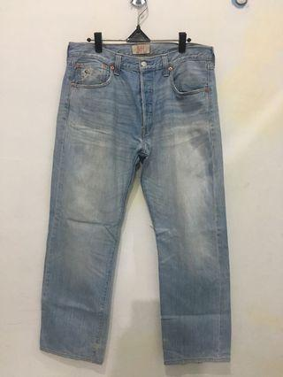 Jeans 501