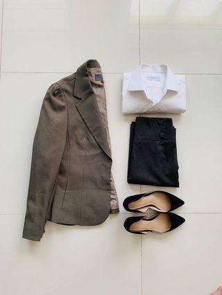 G2000 work  formal blazer