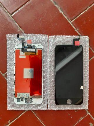 iPhone 6S LCD/Touch Bergaransi