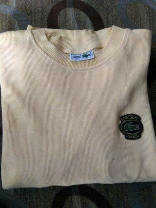 Sweater Lacoste