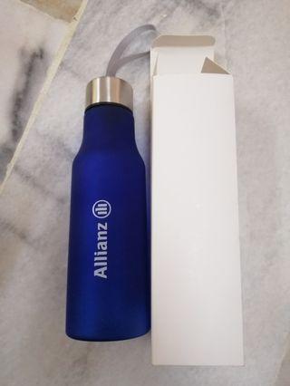 Allianz Water Bottle