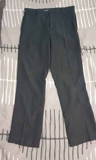 Hazard Men's Pants/Slacks