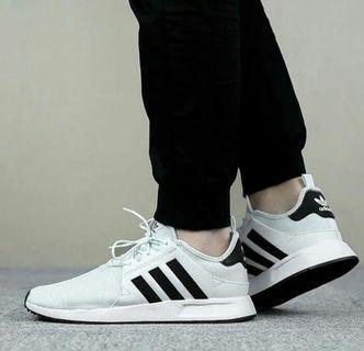 Adidas X_plr M White Thin Core Black Ftw White Original