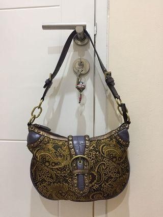 Shoulder bag nine west authentic