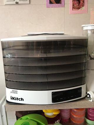 iKitch  Seven O'Clock Dehydrator