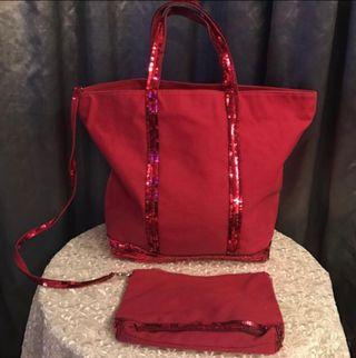 *Used* Vanessabruno tote bag
