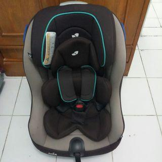 Carseat Joie steadi