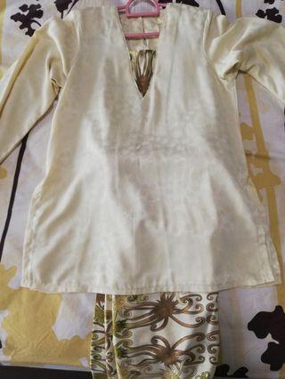 Baju kurung kedah