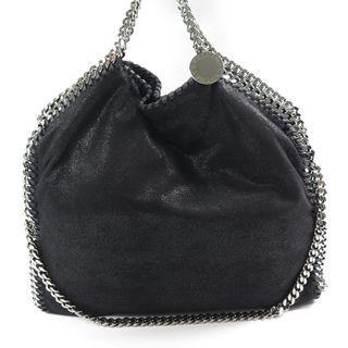 Stella Mccartney Falabella Chain Black shoulder Bag