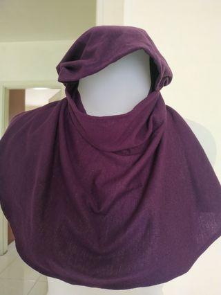Inner ninja purple #bagibagi