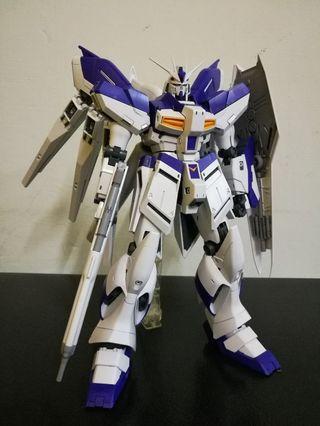 RX-93-v2 Hi-v Gundam Ver. Ka