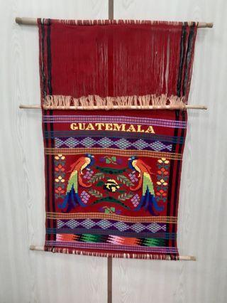 中美洲手工十字繡