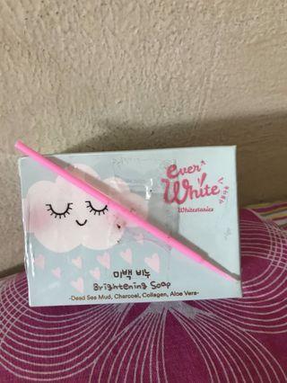 Ever White (sabun)