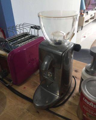 Coffee Grinder - Ascaso i mini
