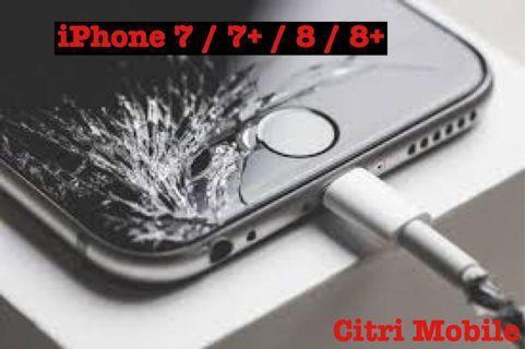 iPhone 6 7 8 9 X XS MAX XR LCD Repair, Samsung Phone Note 8 Repair