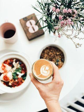 Part time barista needed