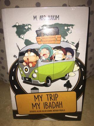 My Trip My Ibadah