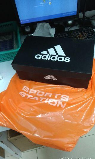 Adidas X 18.4 FG 100 % original BNIB