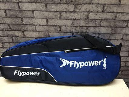 Tas Badminton Flypower