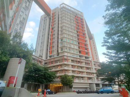 Suria Jelutong Bukit Jelutong Freehold Partly Furnish