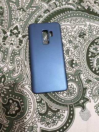 CASE SAMSUNG S9 PLUS