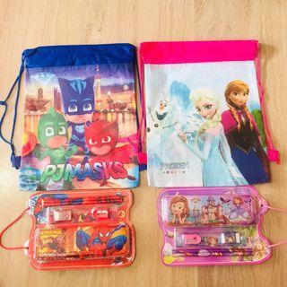 Children Goodie Bags