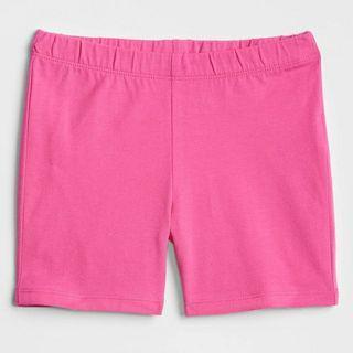Gapkids Tumble Pants Short Pink Celana pendek Anak Perempuan
