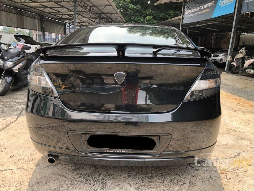 2009 Proton Gen-2 1.6 (M) CPS H-Line One Owner Leather Seat.    http://wasap.my/601110315793/Gen22009