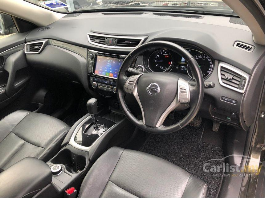 2016 Nissan X-Trail 2.5 (A) One Owner Full Nissan Service Record   http://wasap.my/601110315793/Xtrail2010