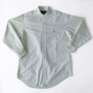 Authentic Ralph Lauren Oxford Shirt