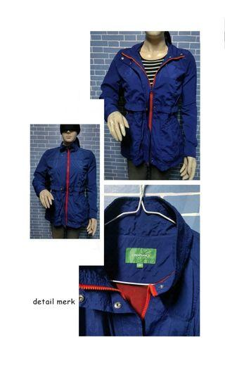 Parka, jaket, outdoor