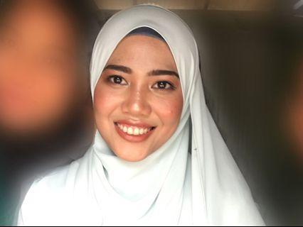 Makeup Budget Shah Alam