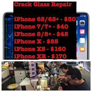 iPhone 8 Screen Battery Repair, Samsung OPPO Phone Repair