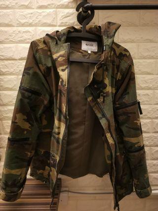 秋冬長袖2外套