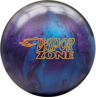 Brunswick Vintage Vapor Zone Pearl Bowling Ball