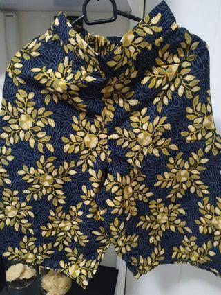 #bagibagi Celana Batik