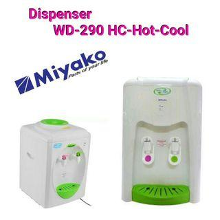 Dispenser Miyako WD 290
