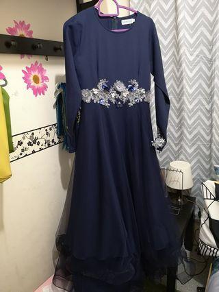 Dress Aina Hariz