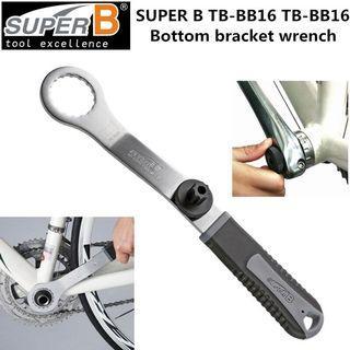 Super B TB-BB16 BBR60 Bottom Bracket Wrench