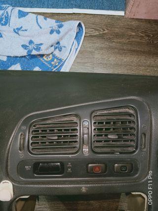 DASHBOARD PERDANA V6 1ST MODEL
