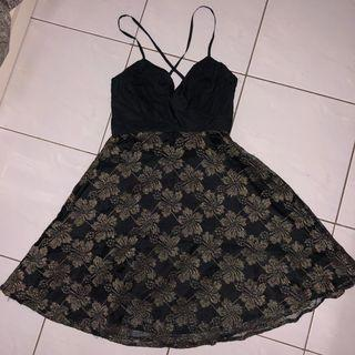 Guess Party Dress