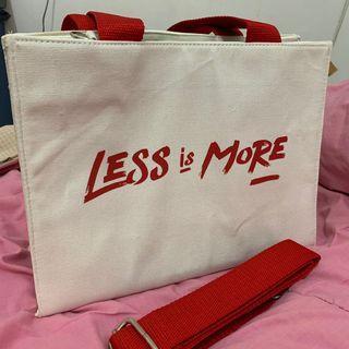 Rouge Signature Canvas Bag