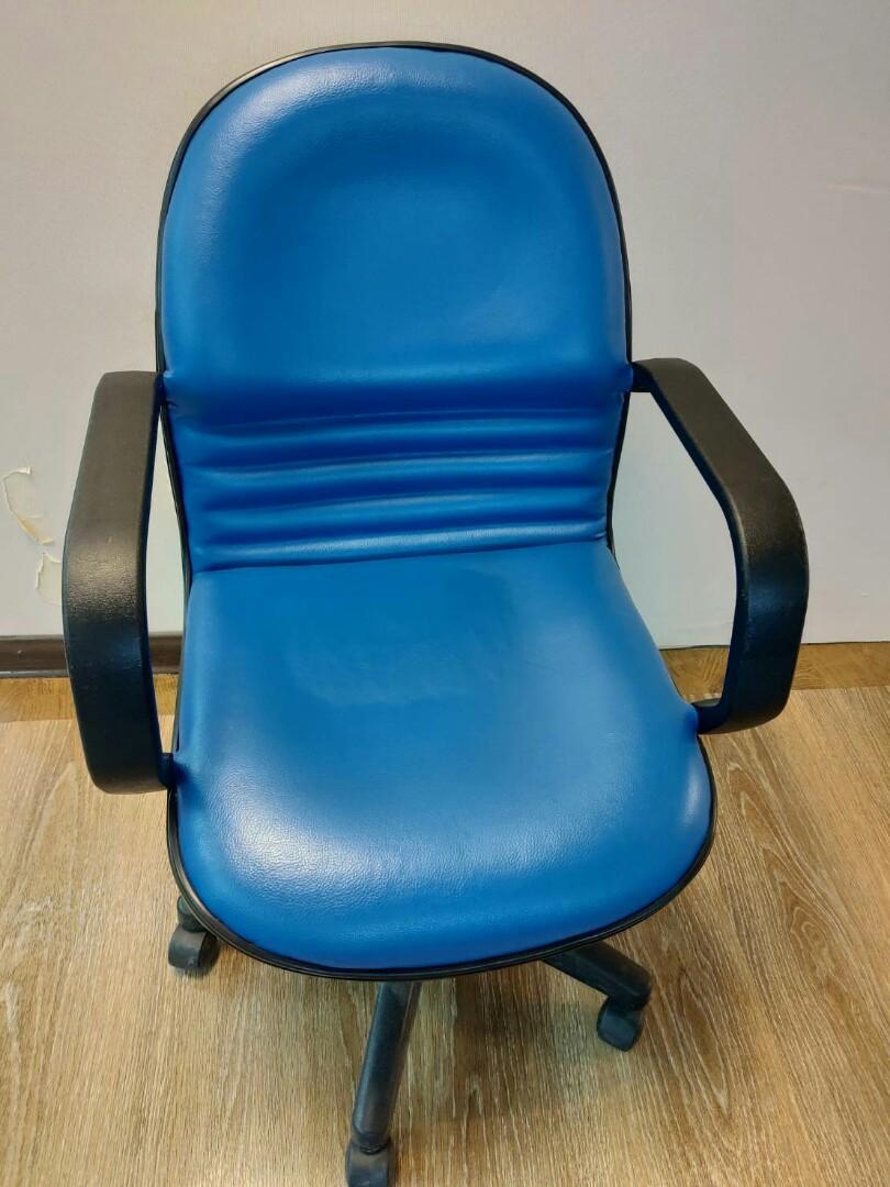 辦公椅(9成新)