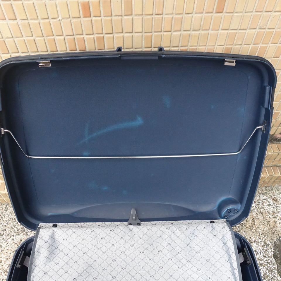 早期硬殼行李箱  Vintage Journeyman  hard shell luggage case