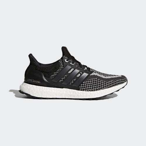 Adidas UltraBoost black BY1795 - $160